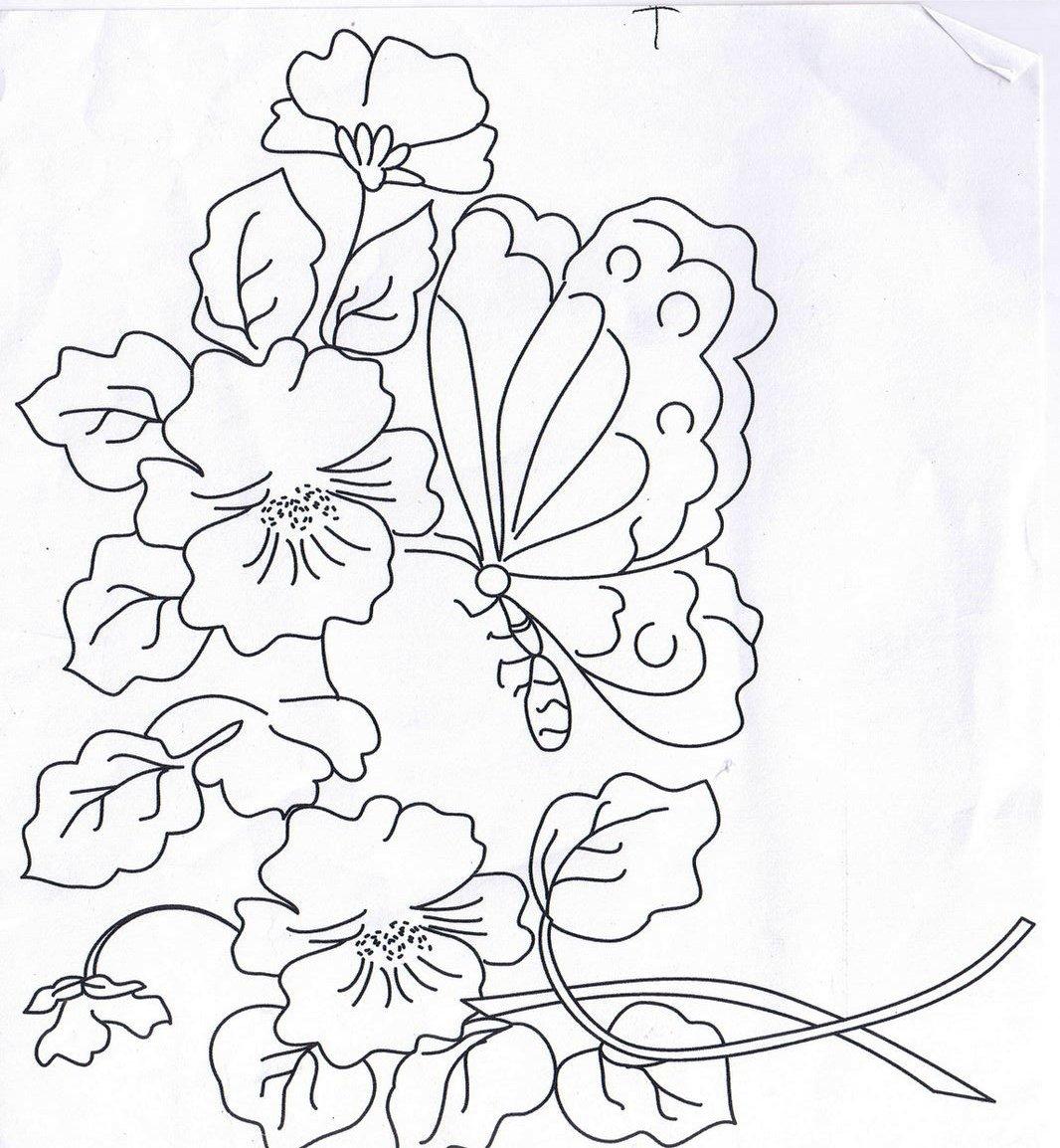 Pintura em tecido ,Pintura em tela, Riscos e desenhos para pintar e