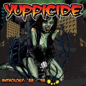 "<b>""Yuppicide 2010 ReUnion Tour Poster""</b>"