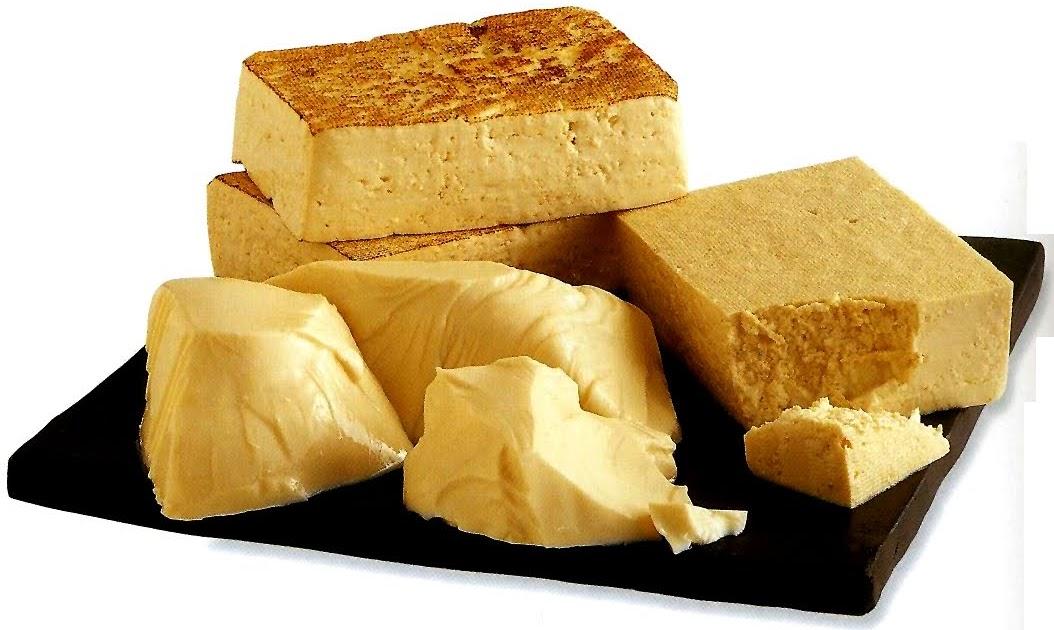 Sabores del mundo cocina japonesa tofu y derivados - Como se cocina el tofu ...