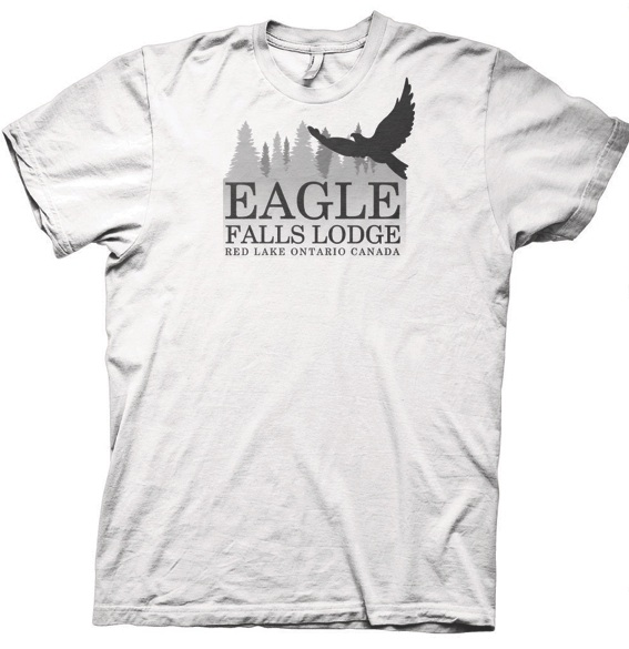 Eagle falls lodge april 2010 for Shirt printing springfield mo