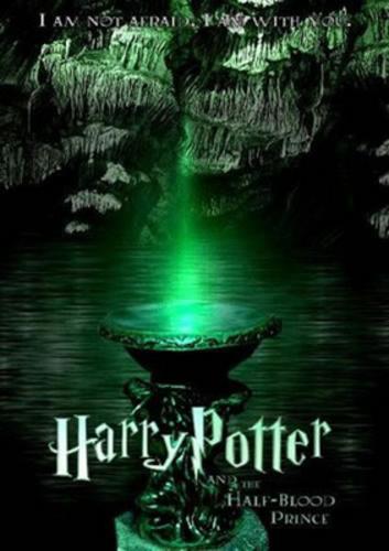 Assistir - Harry Potter e o Enígma do Pricípe - Dublado