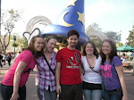 New Paltz invades Disney :)