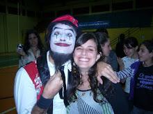 Fernando Anitelli e eu