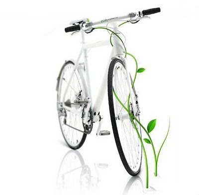 Eco2bikes bicycle bike danish