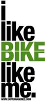 I Like Bike Like Me