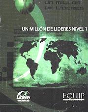 UN MILLÓN DE LIDERES