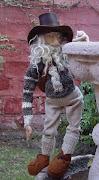 Morador del Museo de las Marionetas