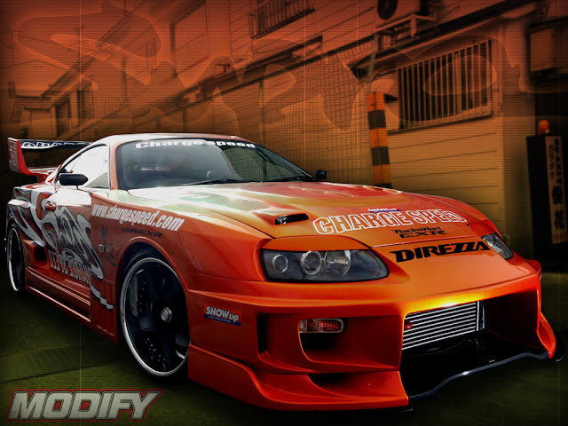 toyota supra wallpapers. toyota supra wallpapers.