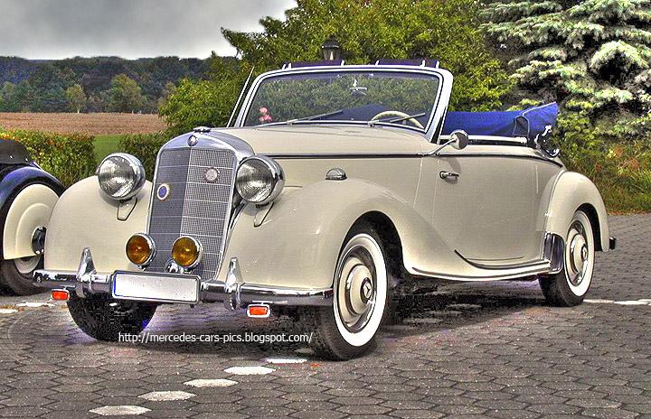 Coches mercedes fotos e salvapantallas de coches mercedes for Mercedes benz of wilmington de