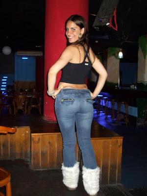 Chicas Nalgonas
