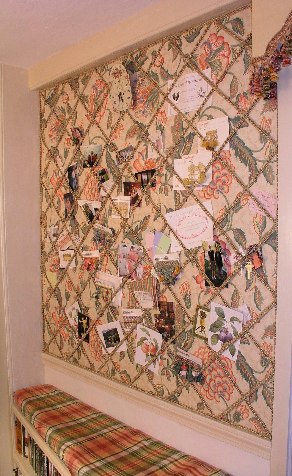 Kate Dickerson Design Portfolio Room Elements Details
