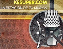 KE SUPER ES LA EMISORA VIRTUAL #1 DE MIAMI CON LA MEJOR MUSICA LATINA