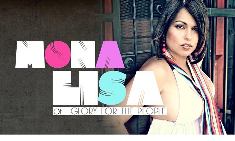 MonaLisa of GloryForThePeople