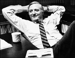 william buckley writings