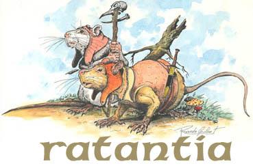Ratantia