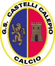 logo g.s. castelli calepio