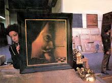 Fotografía y Periodismo. Cultura. Exposiciones. Pintura