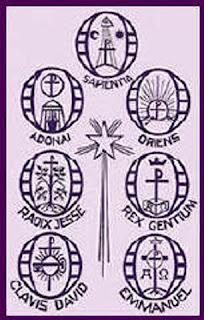 advent wreath advent symbols catholic advent symbols catholic advent ...