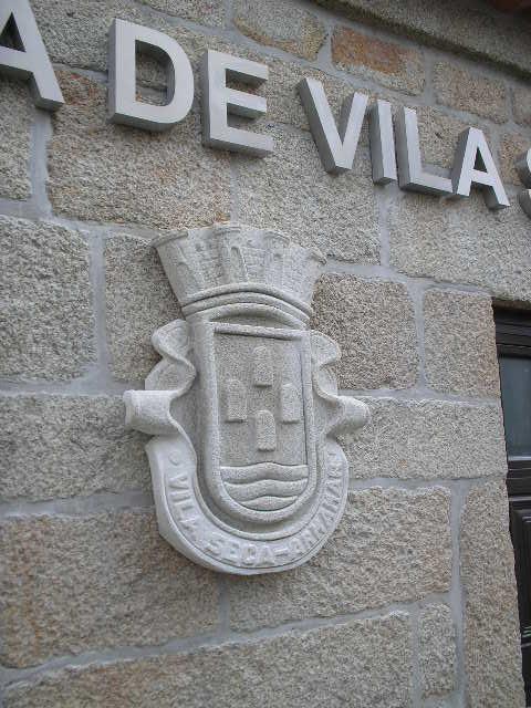 Brasão de Vila Seca