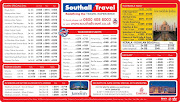 Southalltravel Latest Offers. Southalltravel.co.uk special offers for : (ibn batuta hotel deals sunday th )