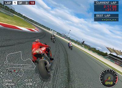 juegos gratis carreras de motos: