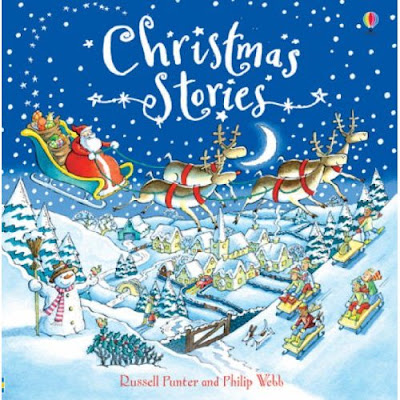 seven of the best christmas stories ever told - Best Christmas Stories