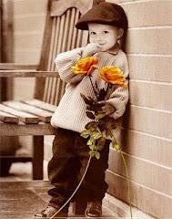 Te regalo una rosa virtual simbolo de amistad y cariño