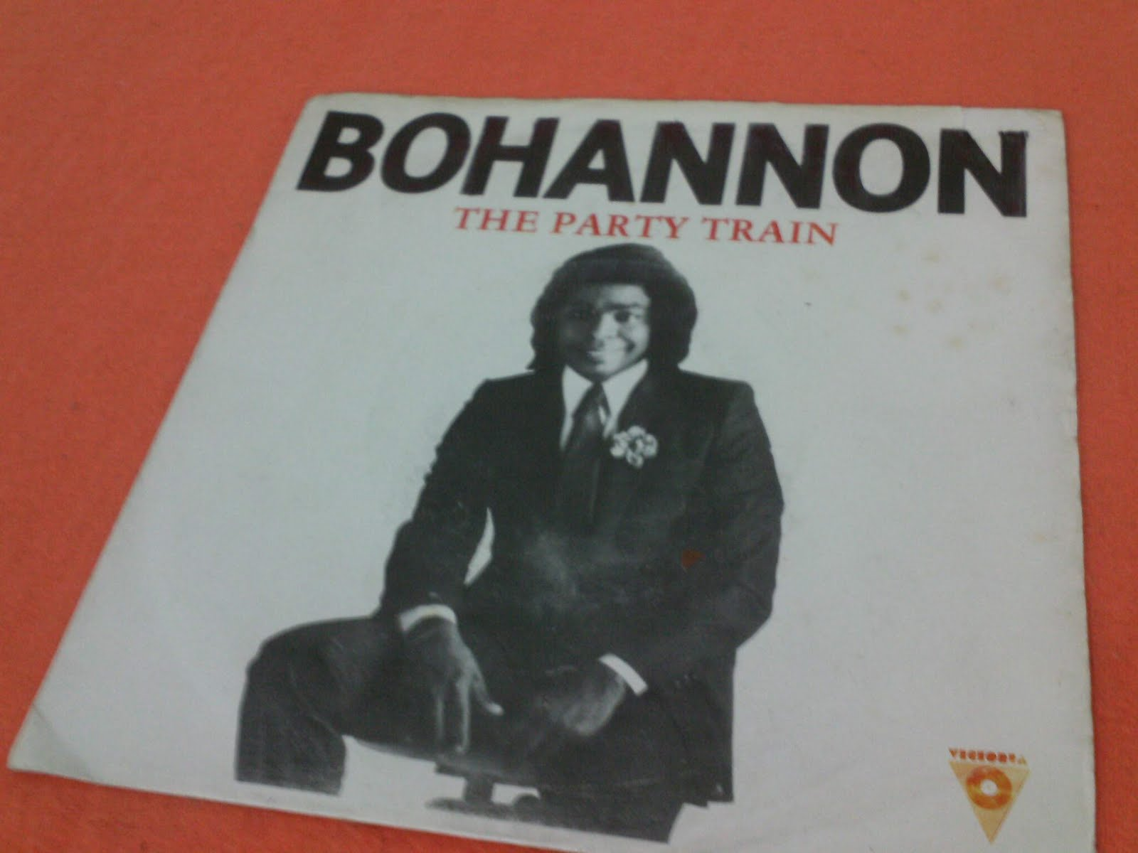 bohannon single personals Complete your hamilton bohannon record collection discover hamilton bohannon's full discography shop new and used vinyl and cds.