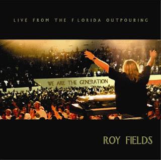 ترانيم انجليزى شريط وفرق كامله  Roy+Fields+-+We+Are+The+Generation+%282008%29