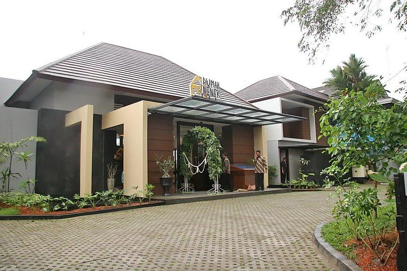 Hotel Rumah Nenek