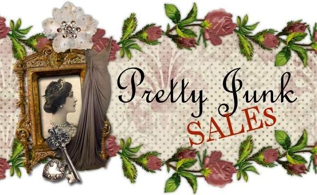 Pretty Junk Sales