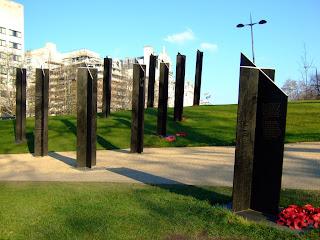 The NZ Memorial