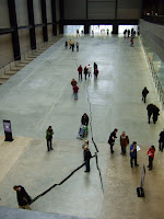 The Crack at the Tate