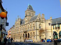 Northampton Guildhall