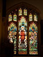 The Tiffany Window