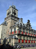 Delft Town Hall