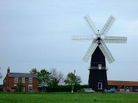 Sibsey Trader windmill