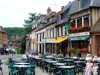 Lyons-la-Foret