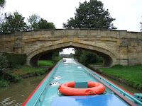 Solomon's Ornamental Bridge