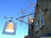 The Bell at Stilton
