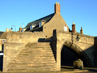 Trinity Bridge, Crowland