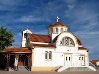 Church at Gournes