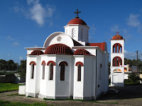 Church near Timbaki