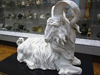 Billy Goat 1732, Meissen