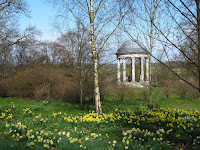 Ionic Rotunda at Petworth