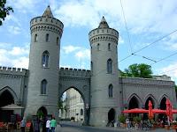 Potsdam Town Gates