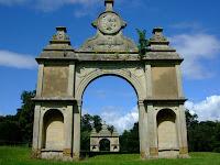 The fateful arches