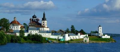 Goritsky Nunnery
