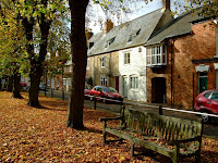 Horsefair Green, Stony Statford