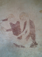 13th century wall paintings